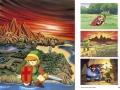 Hyrule-Graphics_The-Legend-of-Zelda_Ilustraciones