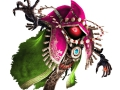 link spirit tracks hyrule warriors 1