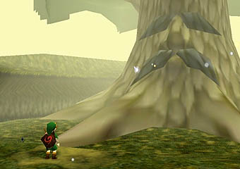 Bosque Kokiri de Zelda Ocarina of Time por Smooth McGroove