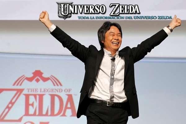 ¿Cómo afectará la jubilación de Miyamoto a The Legend of Zelda?