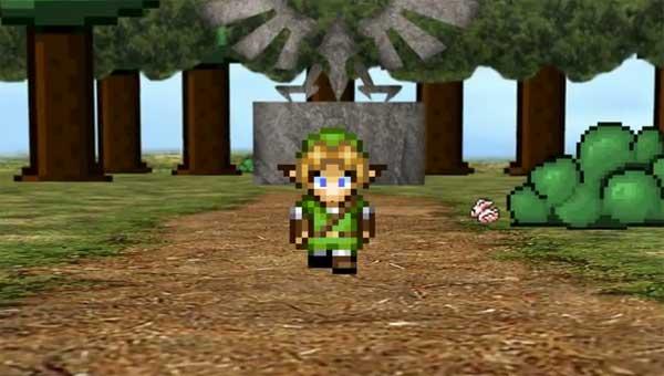 El musical de Zelda que no podrás dejar de ver