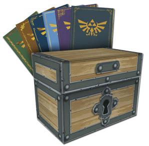 NintendoLife sortea The Legend of Zelda: Box Set