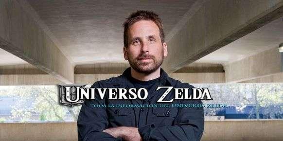 Zelda en el puesto 3 del Top 10 de Ken Levine