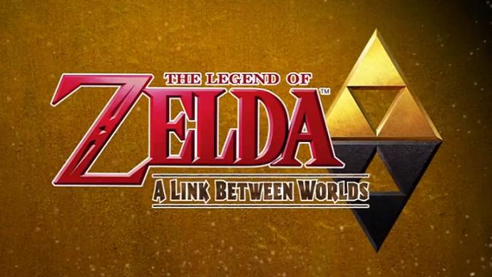30 curiosidades de A Link Between Worlds