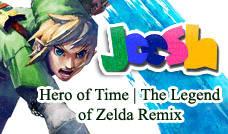 Hero of Time | The Legend of Zelda Remix – Jeesh