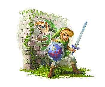 A Link Between Worlds gana dos premios de la Revista Oficial Nintendo UK