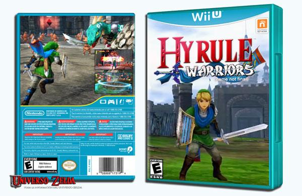 Un millón de 'Hyrule Warriors'