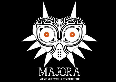 La ópera de Majora's Mask – M. Bulteau