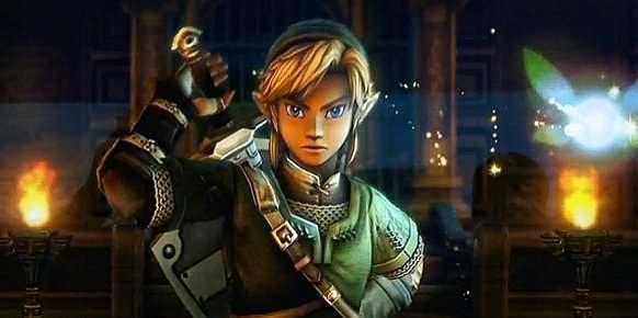 ¿Debe el próximo Zelda tener control de movimiento?