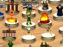 Un fan crea la galería Minitendo de Ocarina of Time