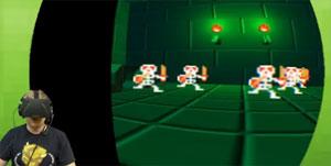 The Legend of Zelda en Realidad Virtual