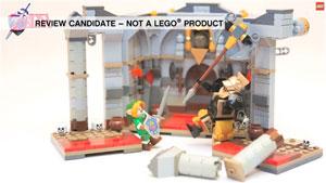 El esperado Set Zelda de Lego no verá la luz finalmente