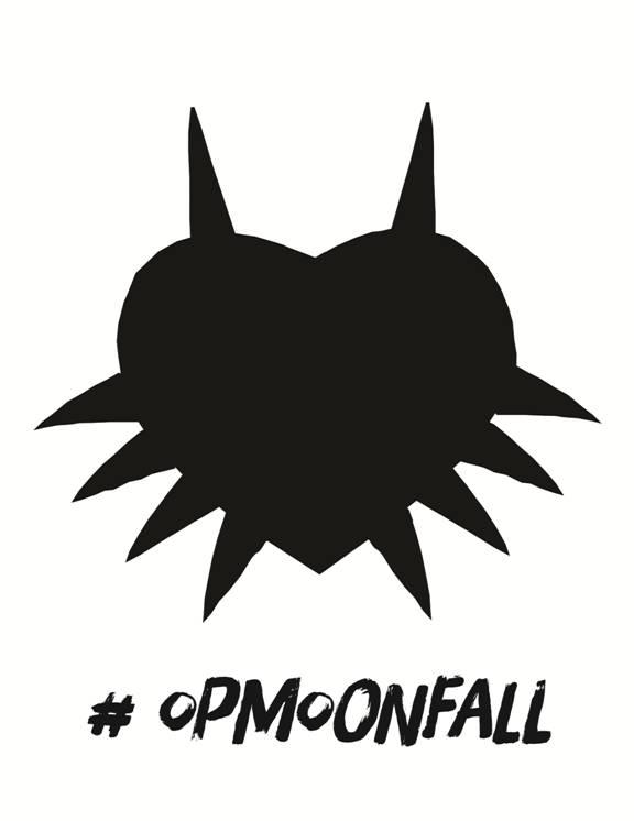 ¡Nuevos pósters de la Operation Moonfall!