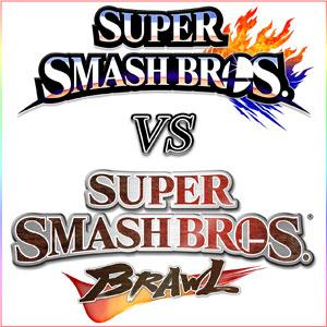 SSMB: Comparativa Wii VS. Wii U