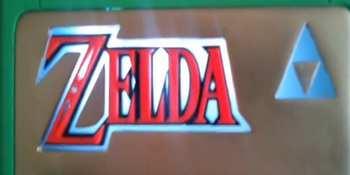 Zelda MOD para Super Nintendo