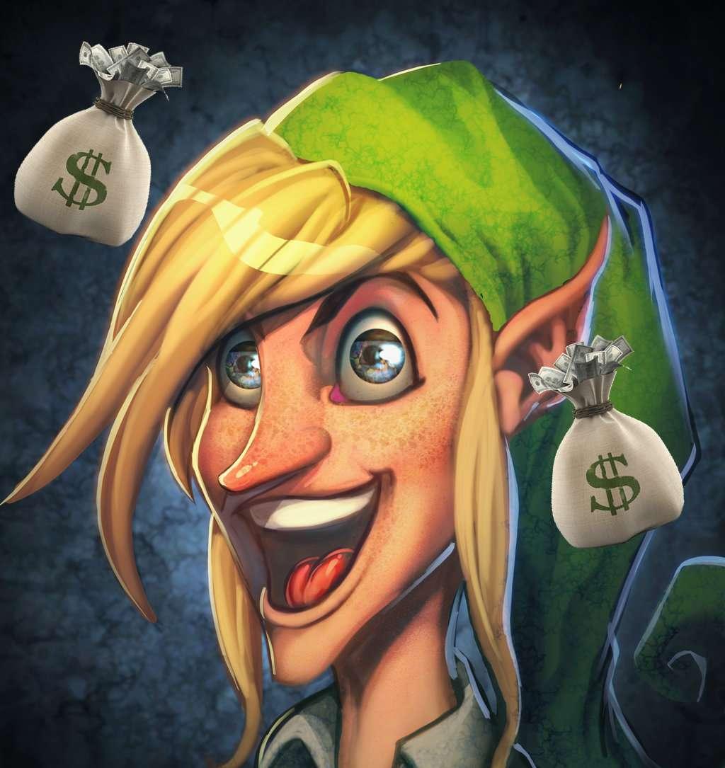Los objetos y curiosidades Zelda más apetecibles para comprar