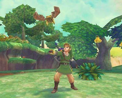 ¿Cuál es el mejor control para The Legend of Zelda?
