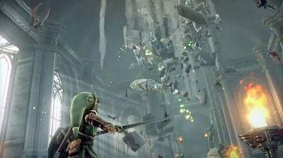 Qué NO queremos ver en el próximo Zelda de Wii U