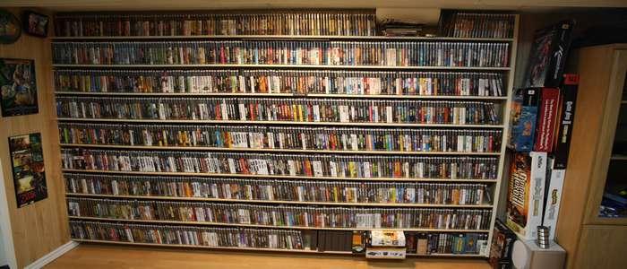 ¿Tienes juegos Zelda o una colección con diverso material Zelda? ¡Muéstranosla!