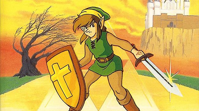 Jugar a los Zeldas clásicos desde el navegador