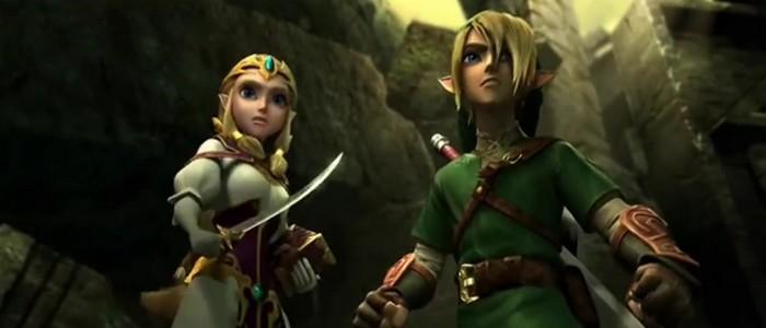 La película de animación Zelda que pudo haber salido en 2007
