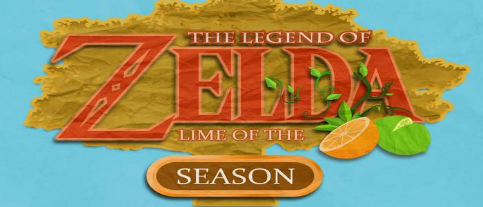 Zelda Oracle of Seasons: Lime of the Season, Album completo versionado
