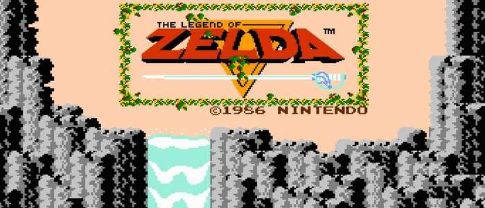 Zelda y otros clasicos de NES en 3D gracias a 3DNES