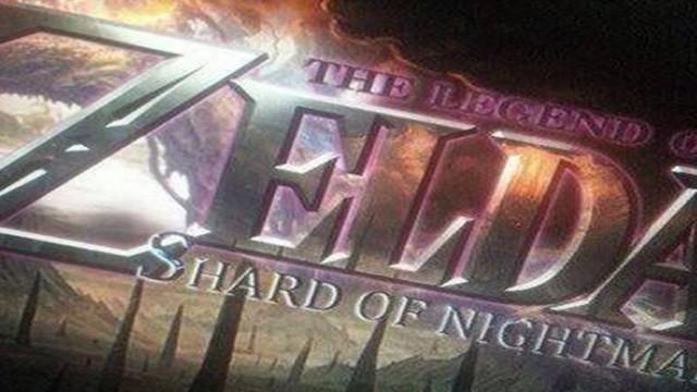 Hipótesis y deseos sobre el próximo Zelda de WiiU: Shard of Nightmare