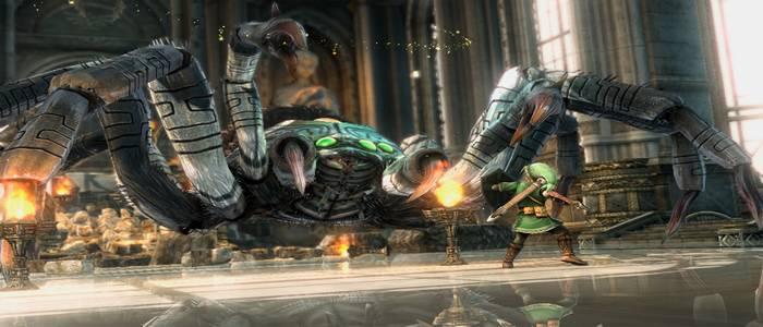 The Legend of Zelda: Shard of Nightmare ¿el título del nuevo Zelda para Wii U?