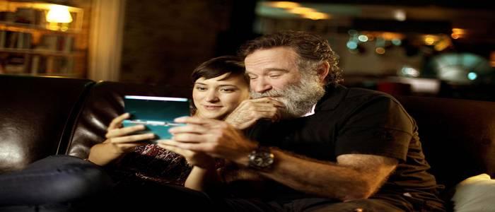 La petición para que Robin Williams sea personaje de Zelda supera 55.000 firmas