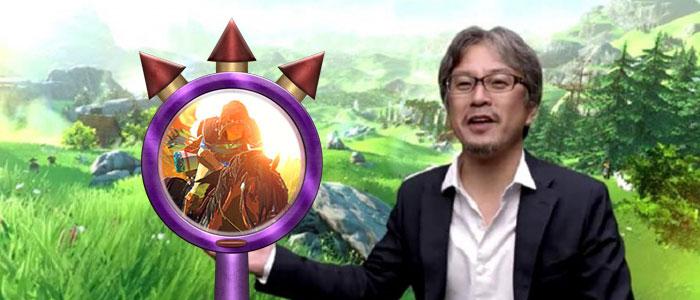 Los secretos ocultos de Zelda U