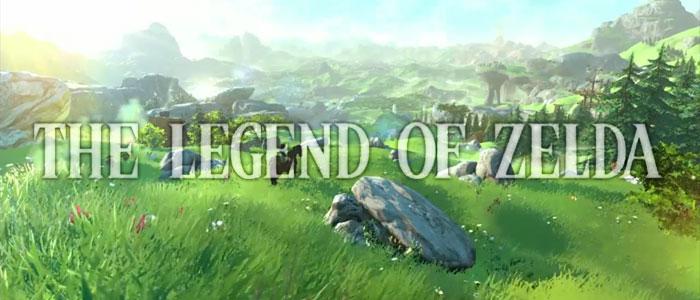 Un nuevo villano de Link aparecerá en Zelda U