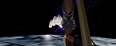 Super Smash Bros. Brawl en primera persona