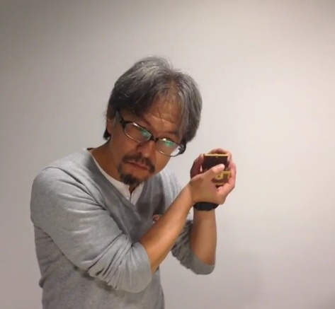 Aonuma: Buscar cofres y tesoros es una de las experiencias más agradables de Zelda