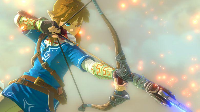 La estética de Zelda U inspirada en la animación japonesa según Aonuma