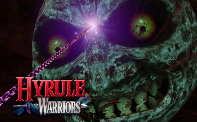 Más detalles de Hyrule Warriors – Lana personaje jugable