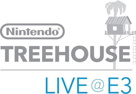"""Nintendo confirma el horario de transmisión para el Treehouse E3 2014 con un """"invitado especial"""""""