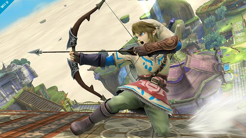 Rumor: Super Smash Bros para Wii U el 21 de noviembre de 2014