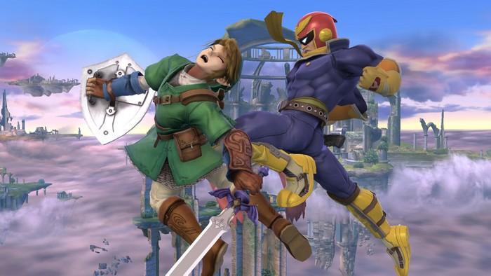 El viernes sabremos la fecha de lanzamiento de Super Smash Bros U