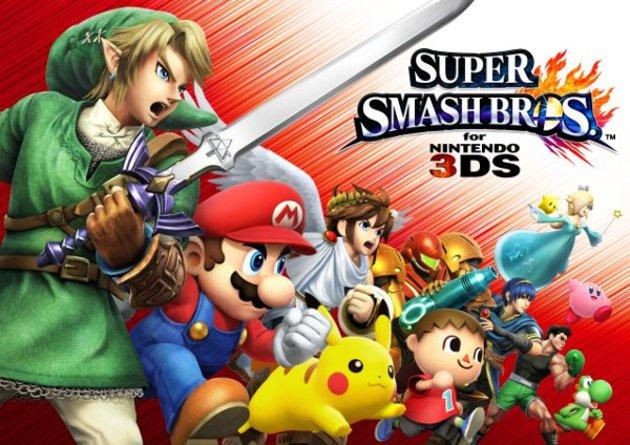 ¿Por qué separar a Zelda y Sheik en Smash?