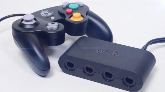 Adaptador de GameCube funcionará con WaveBirds en Wii U y más