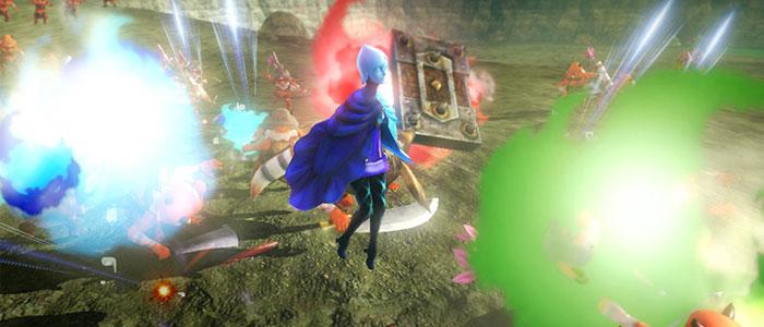 Tecmo Koei piensa si debió incluir a una Link mujer en Hyrule Warriors