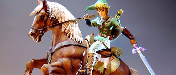 Más mejoras en Zelda Twilight Princess HD