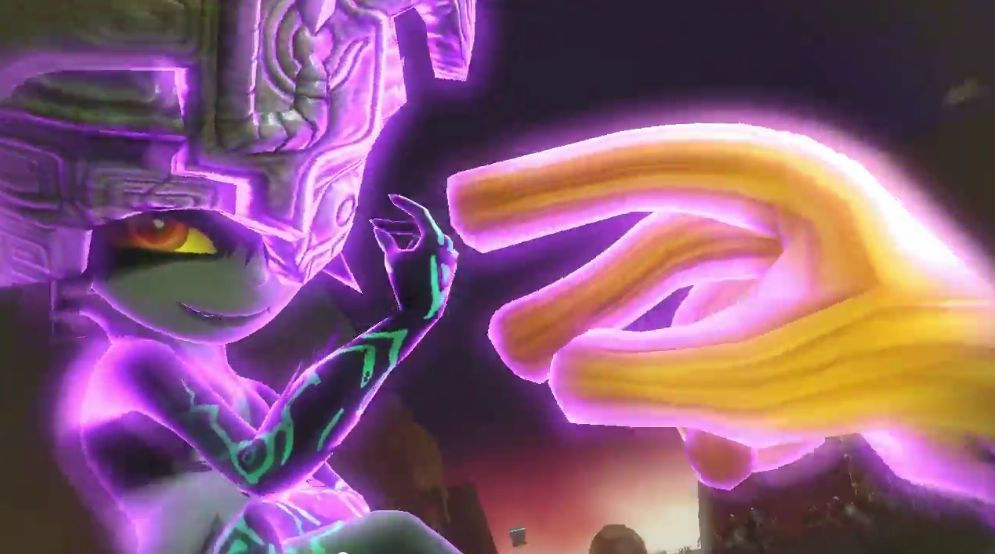Toda la información del Hyrule Warriors Direct