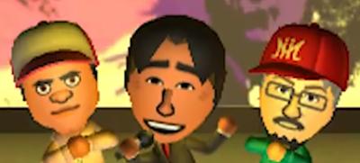 """""""Las reglas de Zelda"""" en el nuevo anuncio de Tomodachi Life"""