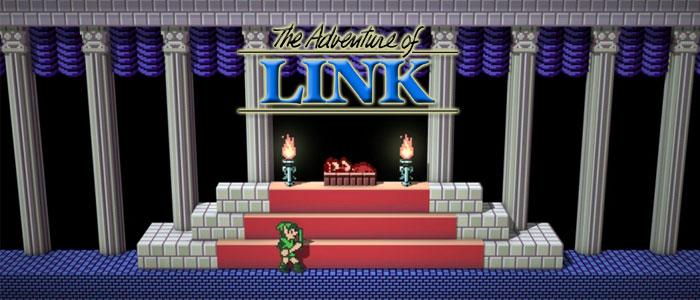 Zelda II: ¿el mejor juego de la saga?