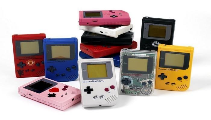 Game Boy celebra en USA hoy, su 25 aniversario