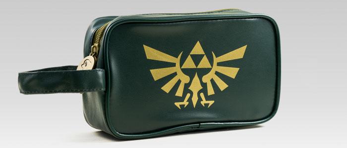 Bolsa de Zelda en el Club Nintendo