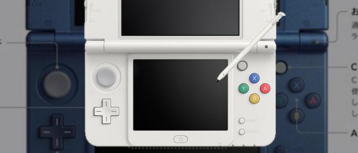 New Nintendo 3DS adquiere soporte de Unity