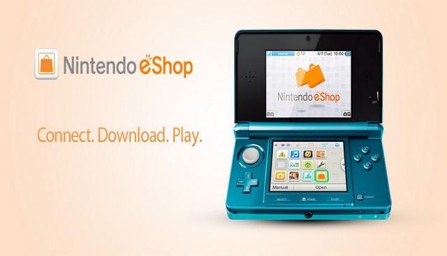 5 Zeldas entre los más vendidos de la eShop de 3DS esta semana
